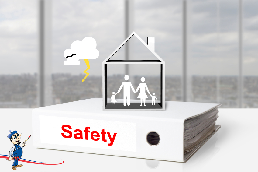 surge protection for your home