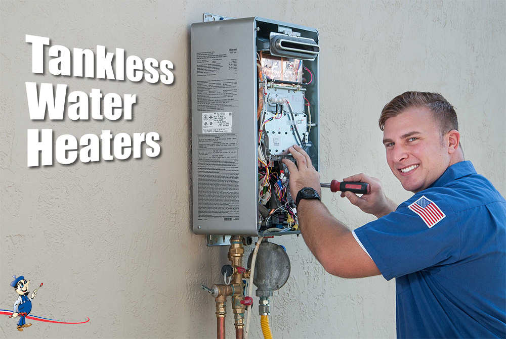 apace tankless water heater