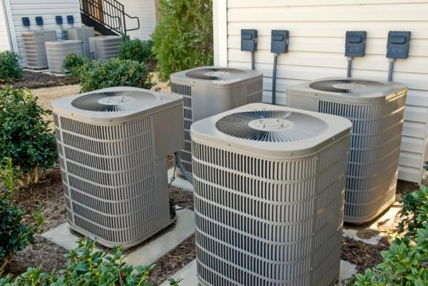 central-air-conditioning