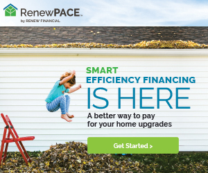 Financing Options from RenewPACE