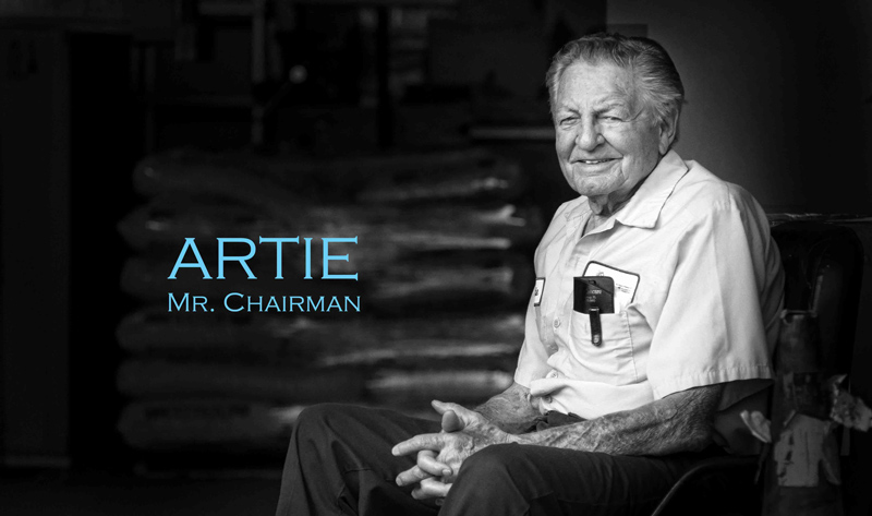 Mr-Chairman-Artie