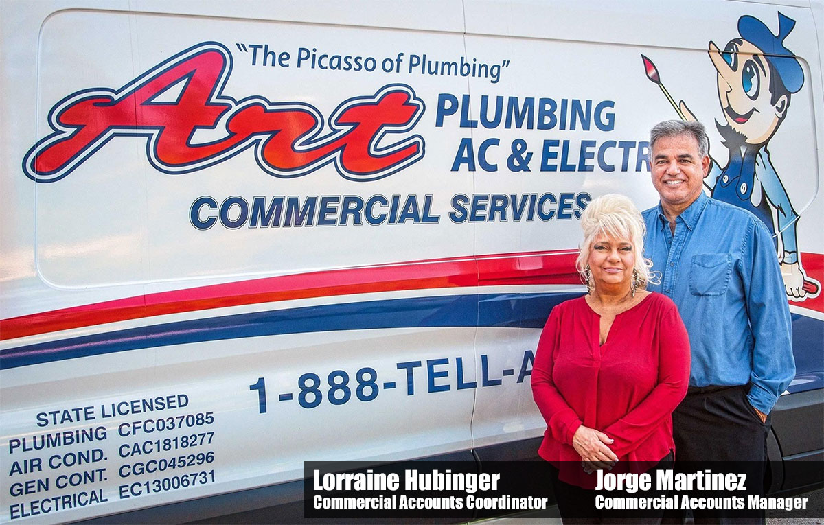 commercial services