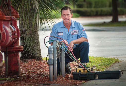 Commercial Services At Art Plumbing Ac Amp Electric