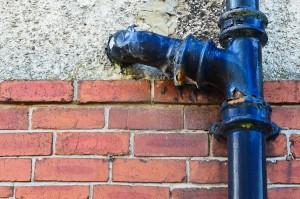 Cost of plumbing repairs