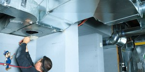 air duct inspections