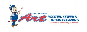 Art Rooter Sewer Drain Cleaning