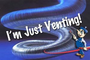 air venting
