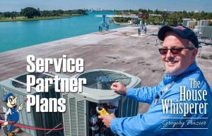 Service Partner Plans