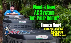 ac system replacement