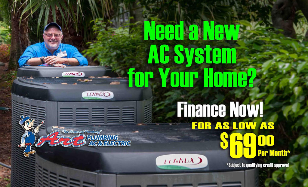 Air Conditioning Replacement Make Sure You Pick What S
