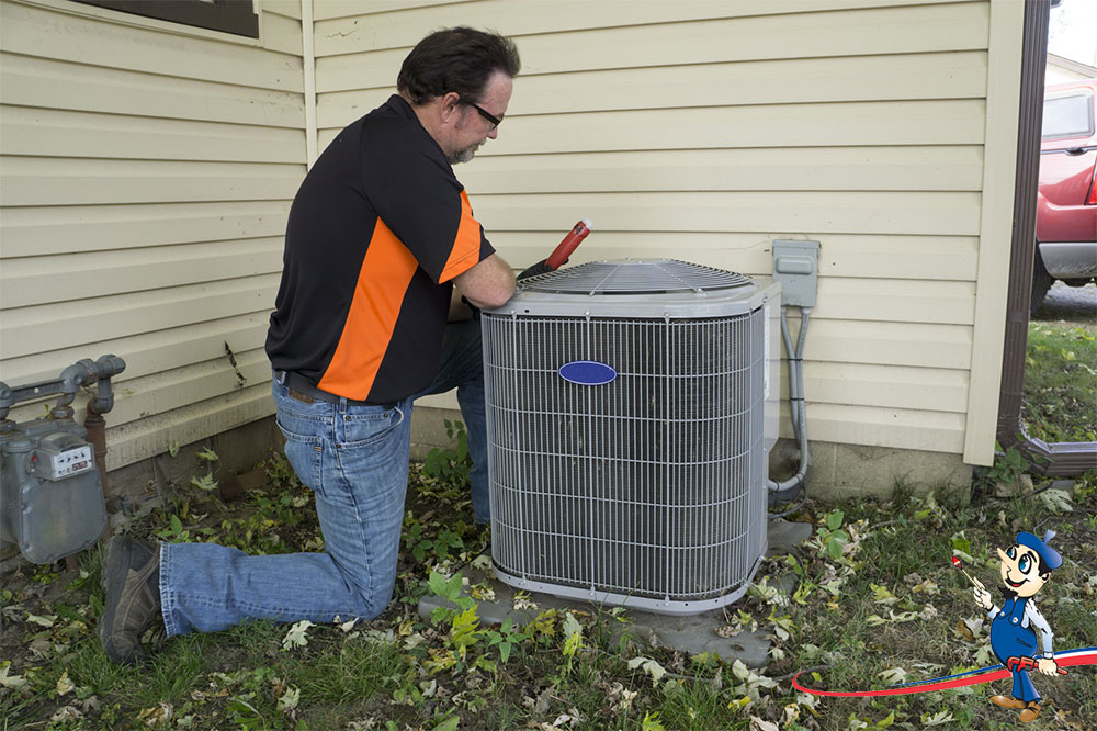 AC repairs: The real reasons behind blown AC fusesArt Plumbing, AC & Electric