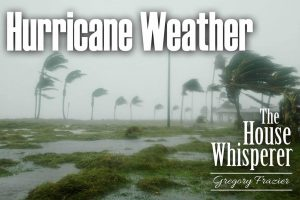 hurricane weather