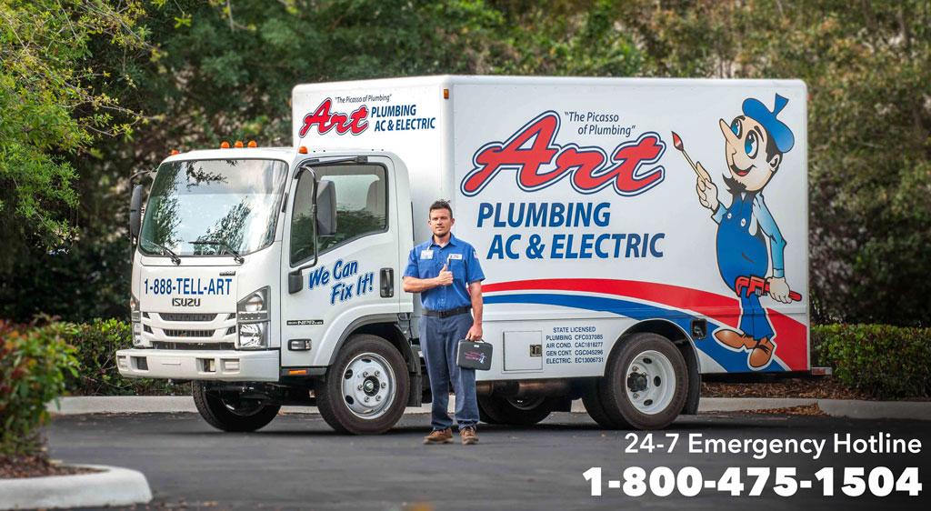24 hr plumbing