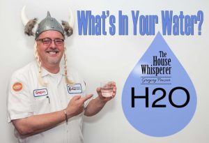 whats in your water - water quality