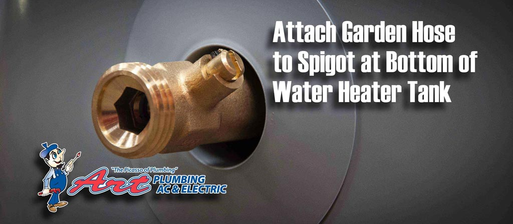 What You Need To Do If You Have A Leaking Water Heater