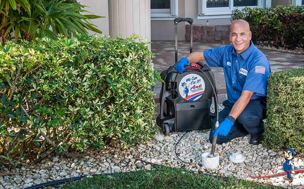 Speedy Sewer And Drain Cleaning Service In Toledo Bristol