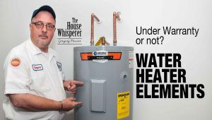 water heater elements
