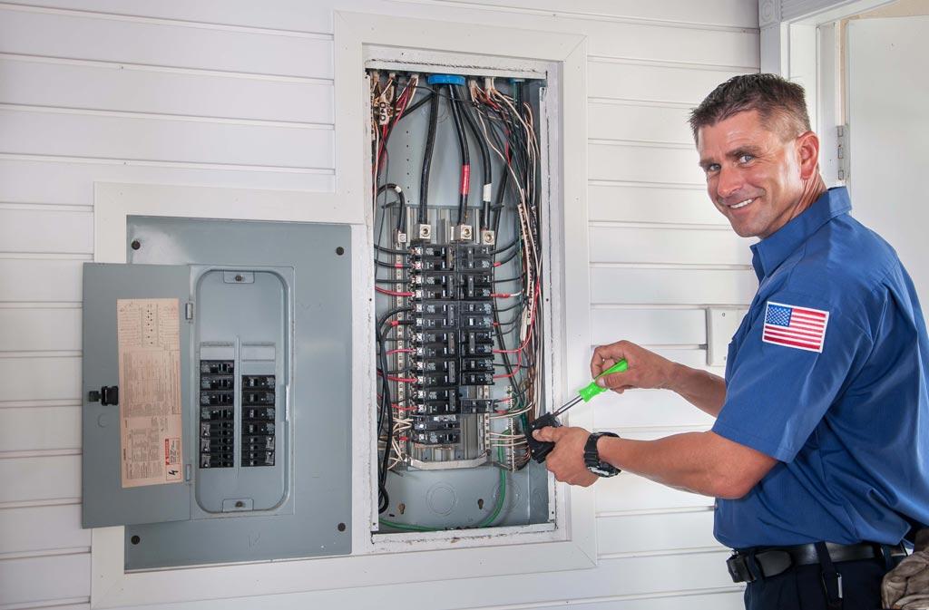 Art Plumbing Ac Amp Electric Electrical Wiring