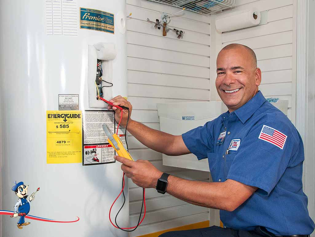 Water Heater Repair Tips For When You Re In Hot Water