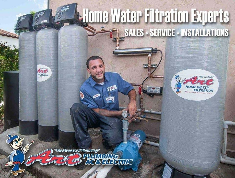 home-water-filtration