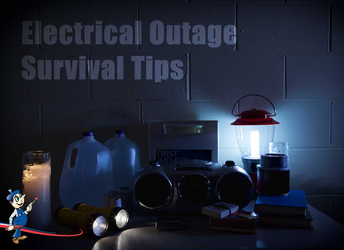 electrical outage