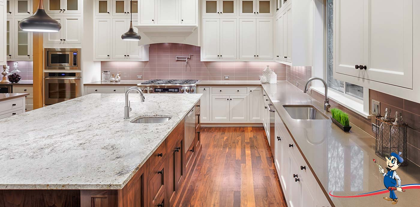 Kitchen Remodeling: Why Two Sinks are Better than One