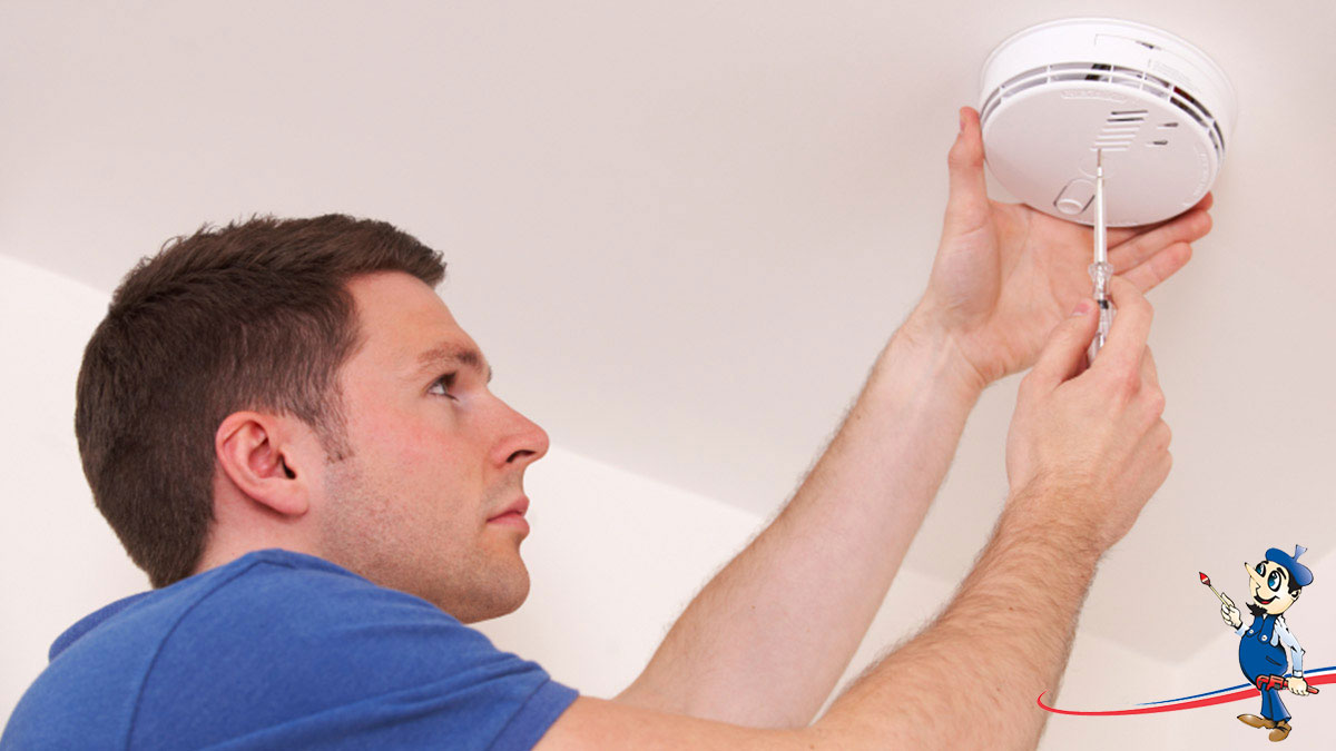 Do I Need An Electrician For Smoke Detector Installation