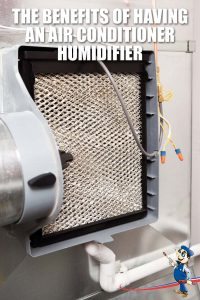 air conditioner humidifier