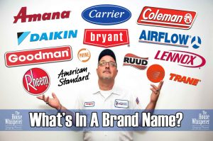 whats in a brand name
