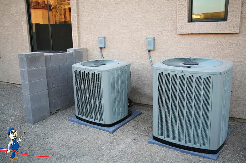 eco friendly air conditioning