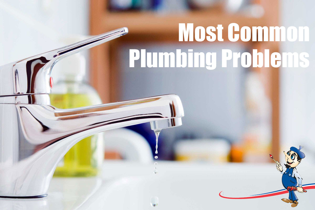 a few common household plumbing problems you may face smart home wiring systems honeywell smart home wiring #6