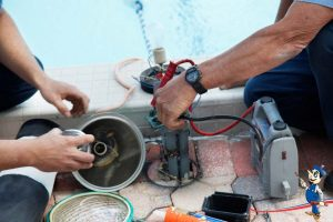 pool electrician