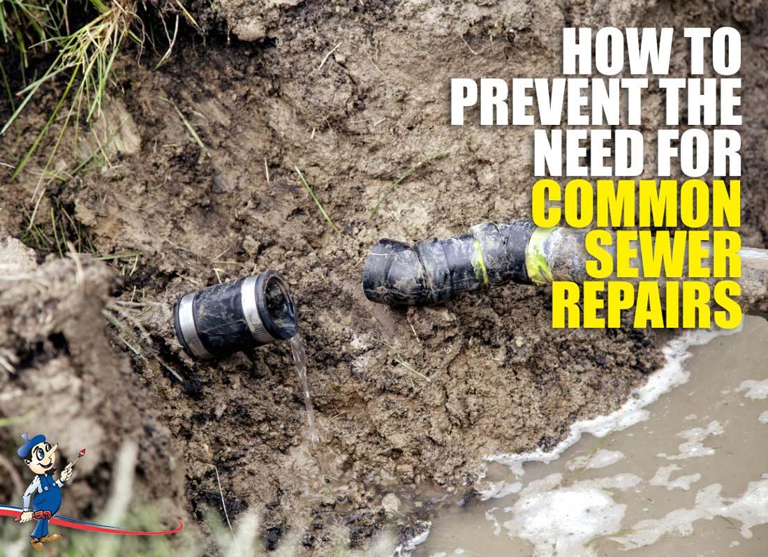 sewer-repairs