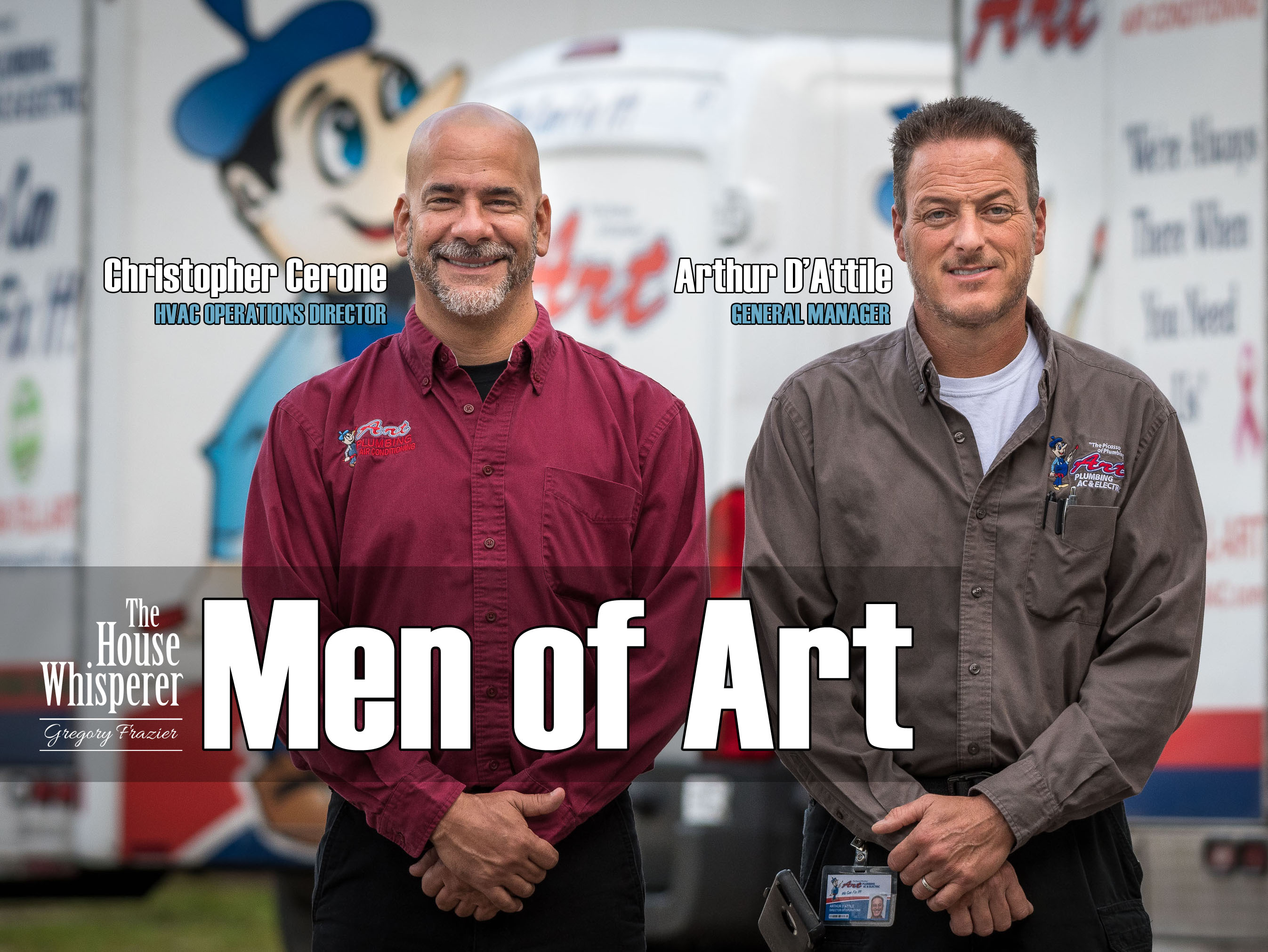 Men of Art