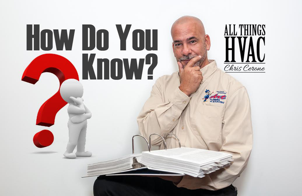 did you know hvac