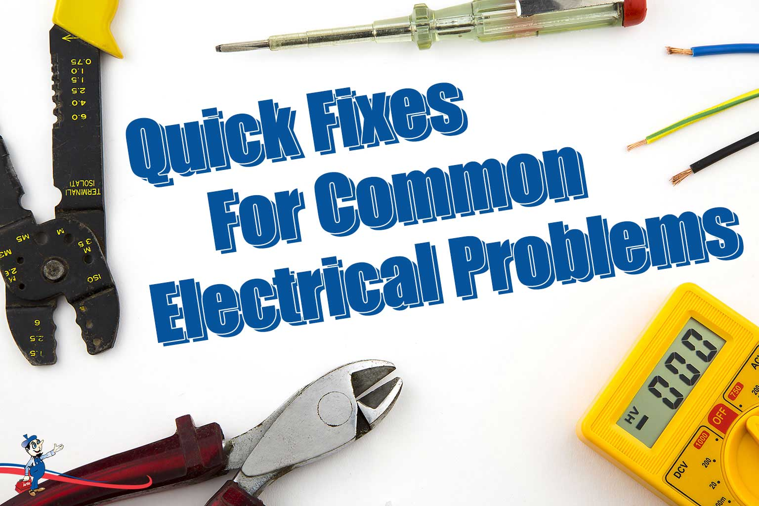 Temporary Solutions For Your Electrical Problems
