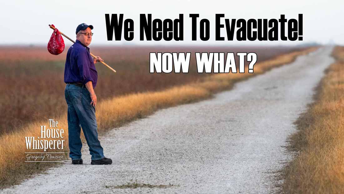 hurricane preparation and evacuation tips