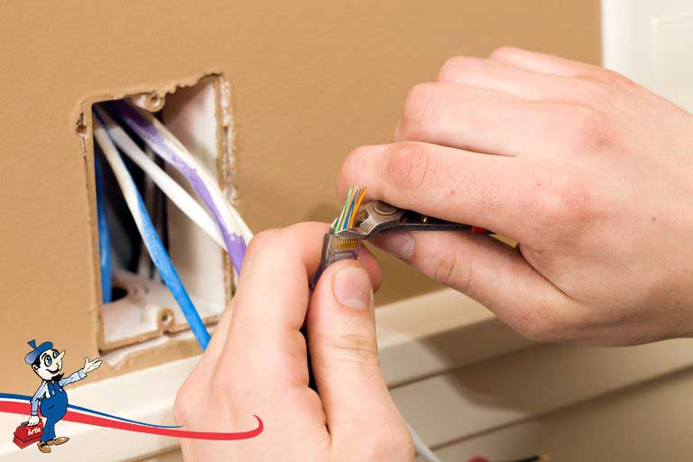 An Electrician Explains Different Types Of Home Wiring