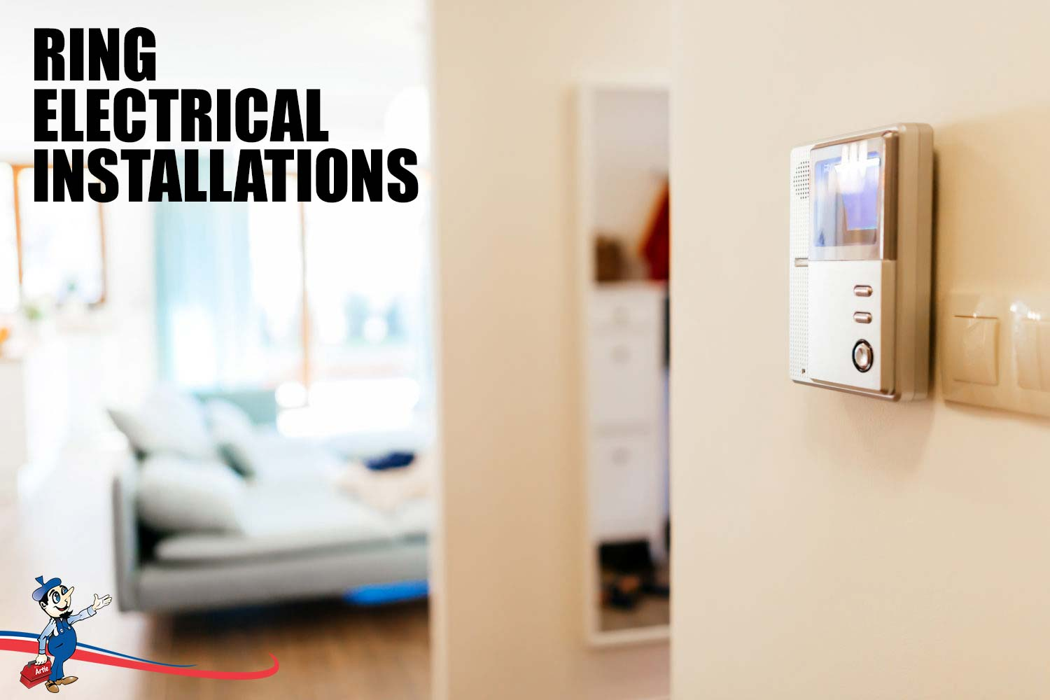 Ring Electrical Installations