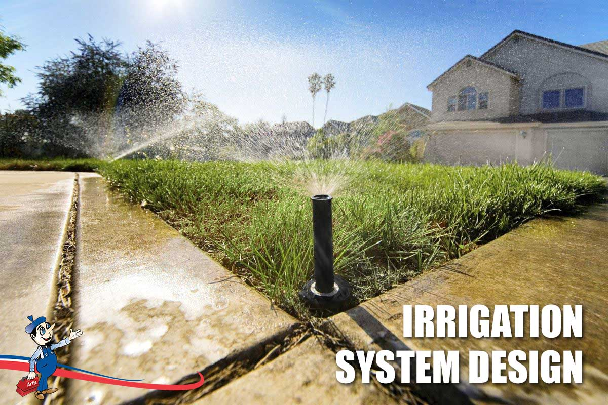 A Guide To The Irrigation System Design Process