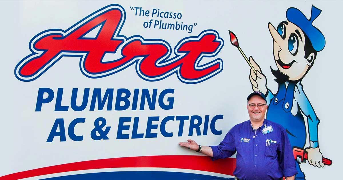 Jacksonville plumber