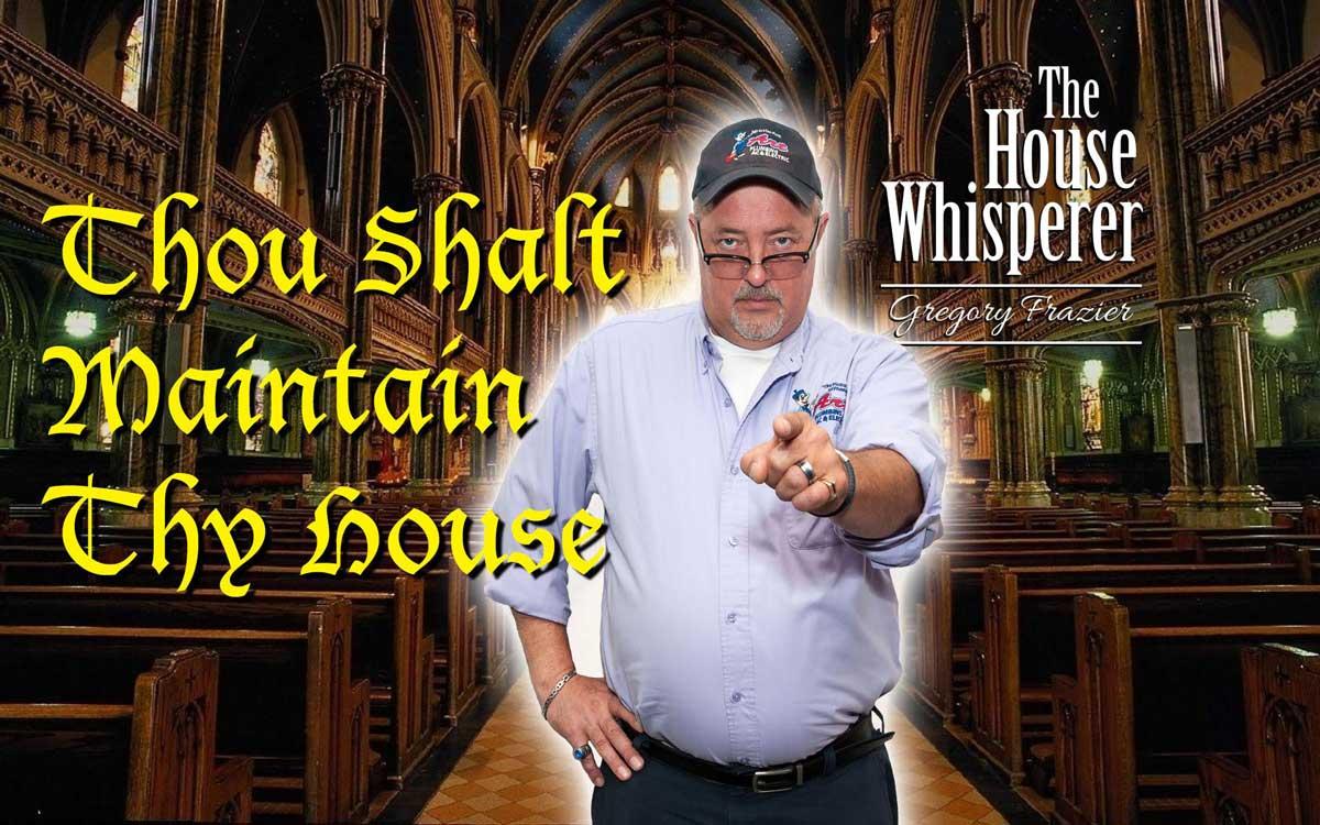 Maintain-Thy-House