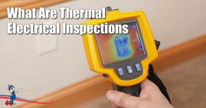 thermal electrical inspections