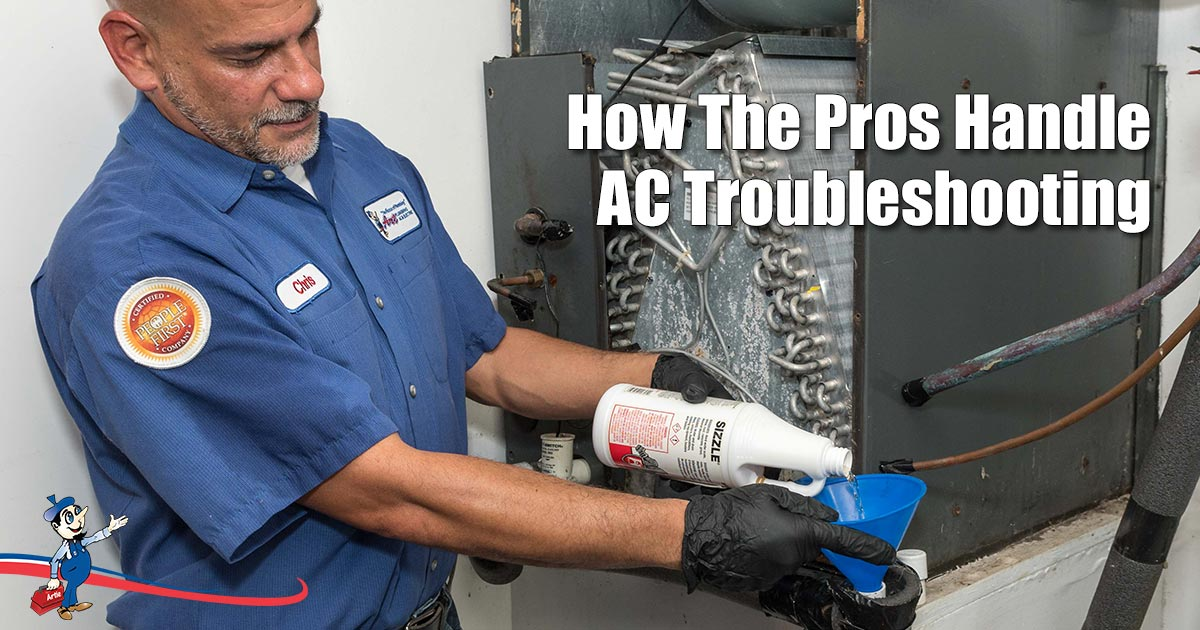 AC Troubleshooting