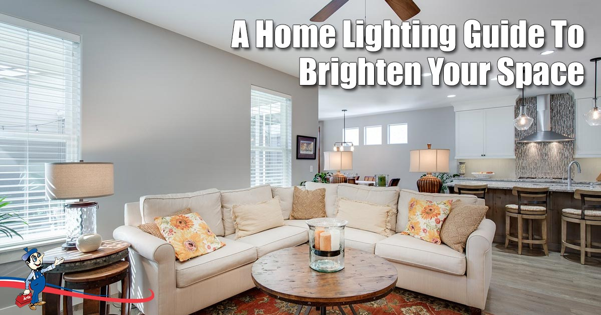 Home Lighting A Lumens Guide For