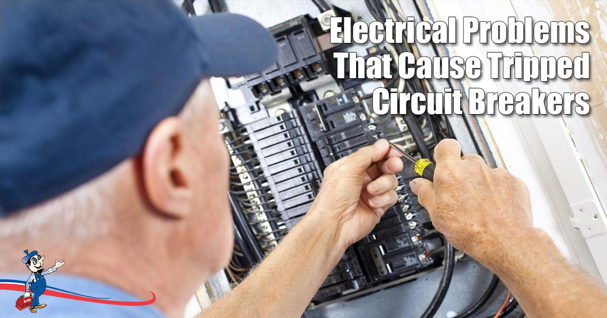 Resolving Electrical Problems