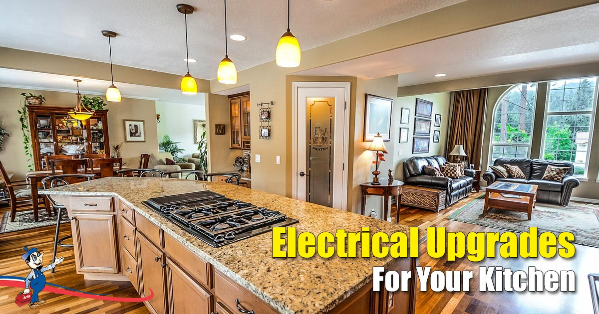 kitchen electrical design what is currently trending in kitchen electrical upgrades  kitchen electrical upgrades
