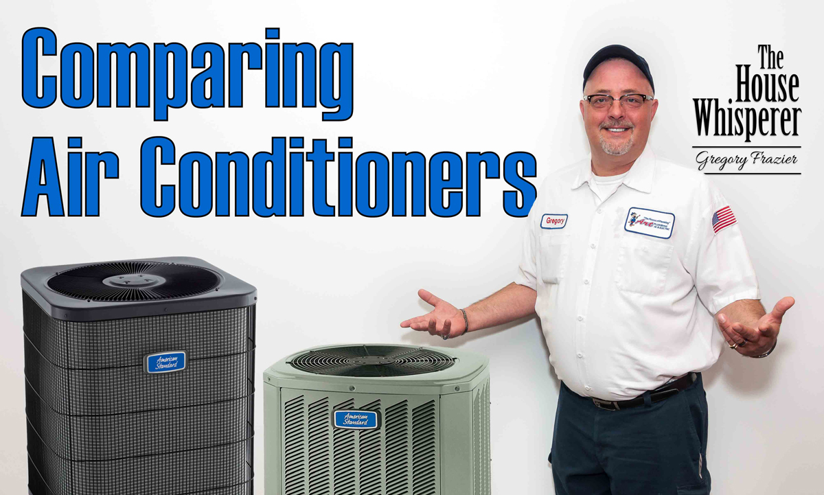 Comparing Air Conditioners