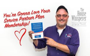 service partner plan