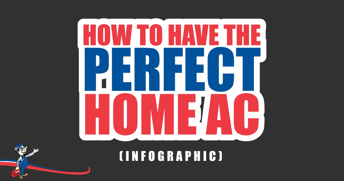 Air Conditioning Installers Guide To A Perfect Home AC System